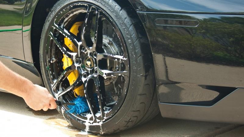 五個步驟正確洗車,用對的方式洗車可以事半功倍!(下)