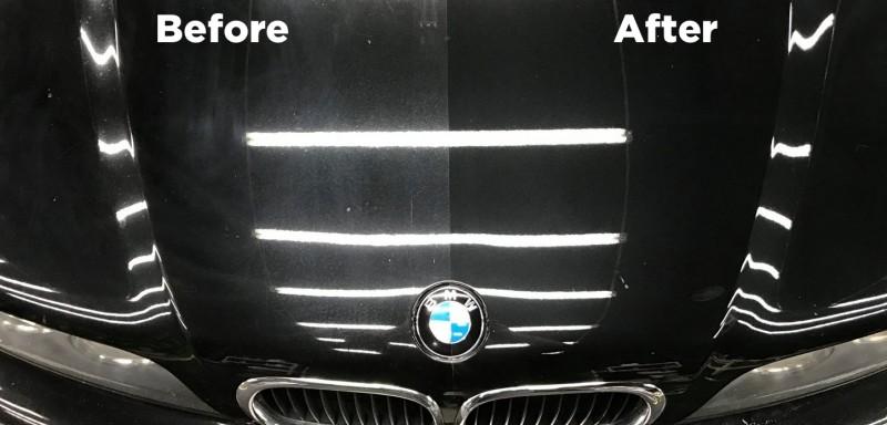 新車到底要不要鍍膜?拋光會傷害車漆嗎?